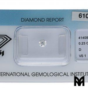 DIAMOND D VS1 0,23